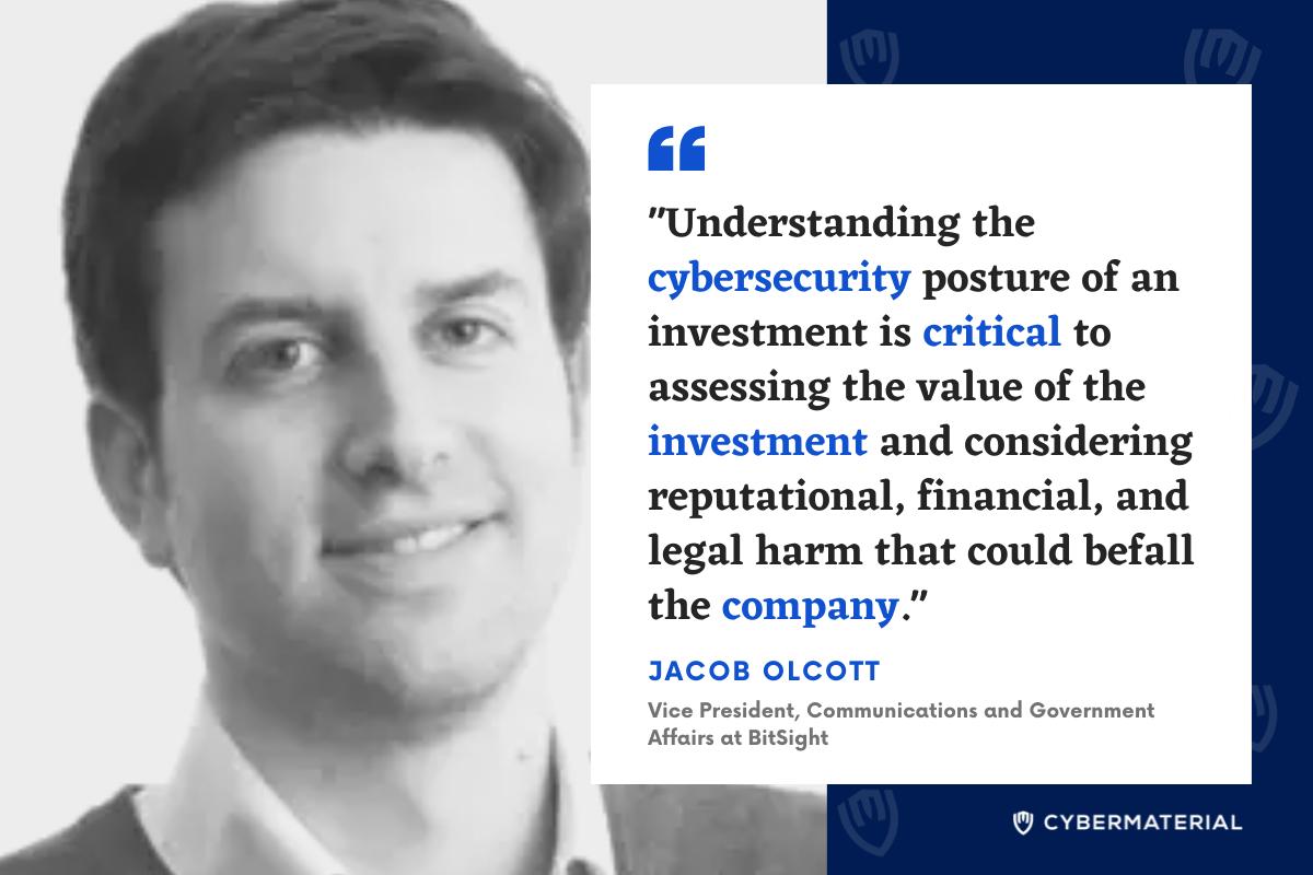 Understanding the cybersecurity posture