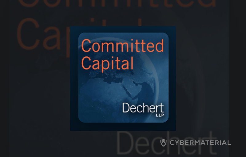Committed Capital Podcast